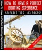 How to have a perfect boating experience MRR + Bonuses