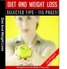 Thumbnail Diet And Weight Loss MRR + Bonus