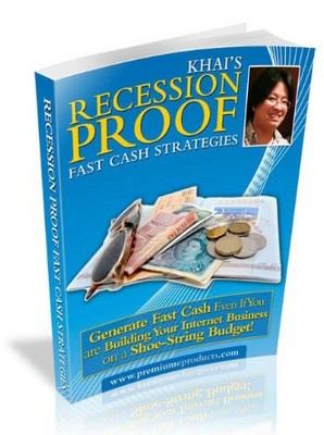 Product picture Recession Proof Fast Cash Strategies! MRR + Bonuses